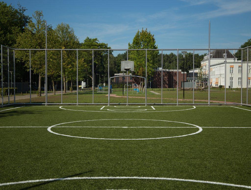 IJslander sportkooi op maat gemaakt