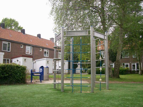 Klettergerüst Untergrund : Fifty klettergerüst ijslander urban sport and play solutions