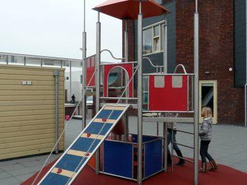 IJslander speeltoestel uit de BYO serie