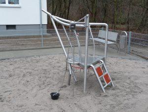 IJslander speeltoestel uit de Bambino serie