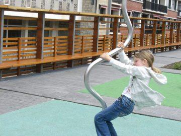 Speeltoestel Spinner van IJslander
