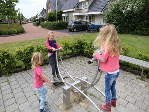 Speeltoestel Stawipwap van IJslander