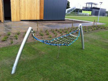 Speeltoestel IJslander Hangmat Lille