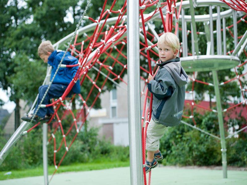 IJslander speeltoestel uit de Bugsserie