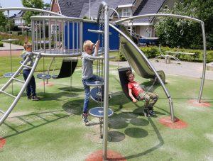 IJslander speeltoestel Mosquito uit de Bugsserie
