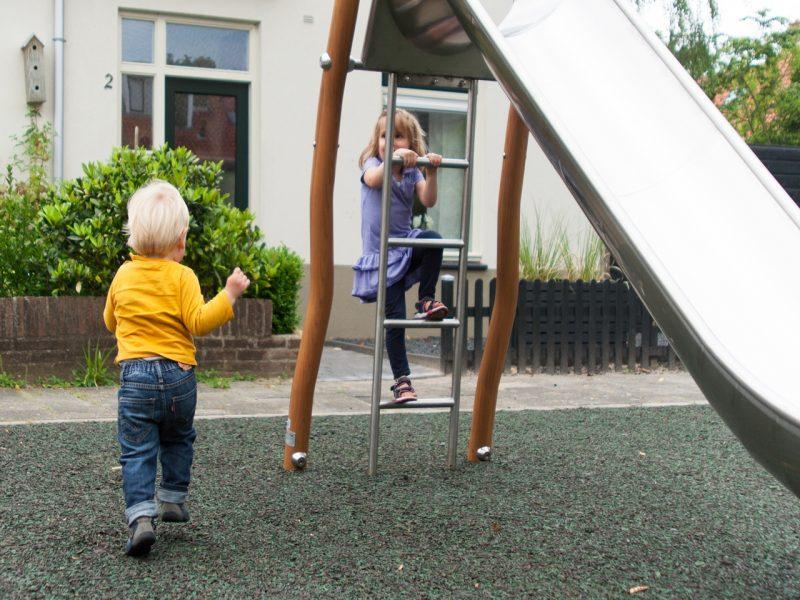 IJslander speeltoestel uit de Madera serie