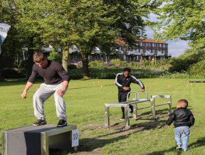 BarForz Jumping Box – H: 54cm