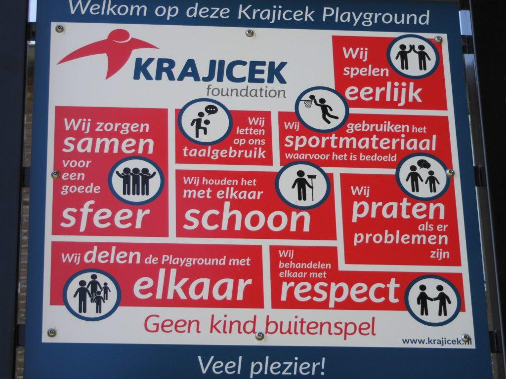 IJslander Citybox Krajicek Court Breda