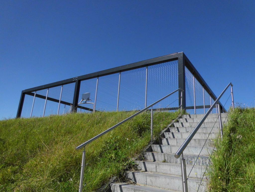 IJslander op maat gemaakte Citybox