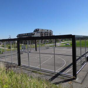 Op maat gemaakte en geluidsarme Citybox van IJslander
