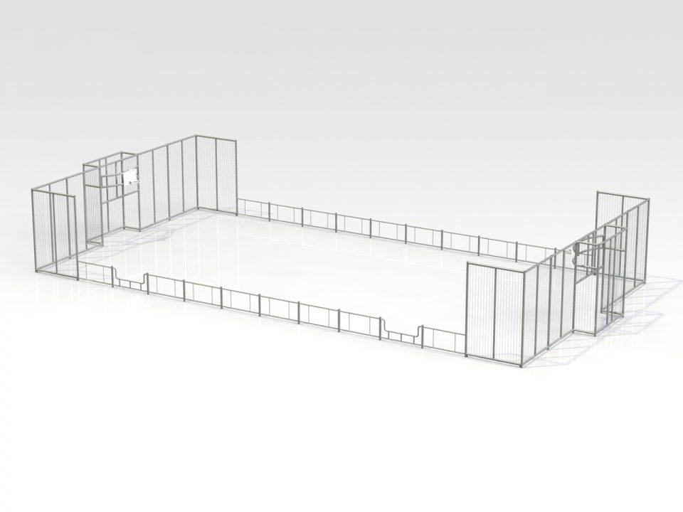 Citybox – 25 x 13 x 4/1m
