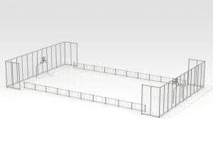 4001-148 Citybox – 25 x 15 x 4/1m