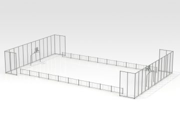 Citybox – 25 x 15 x 4/1m