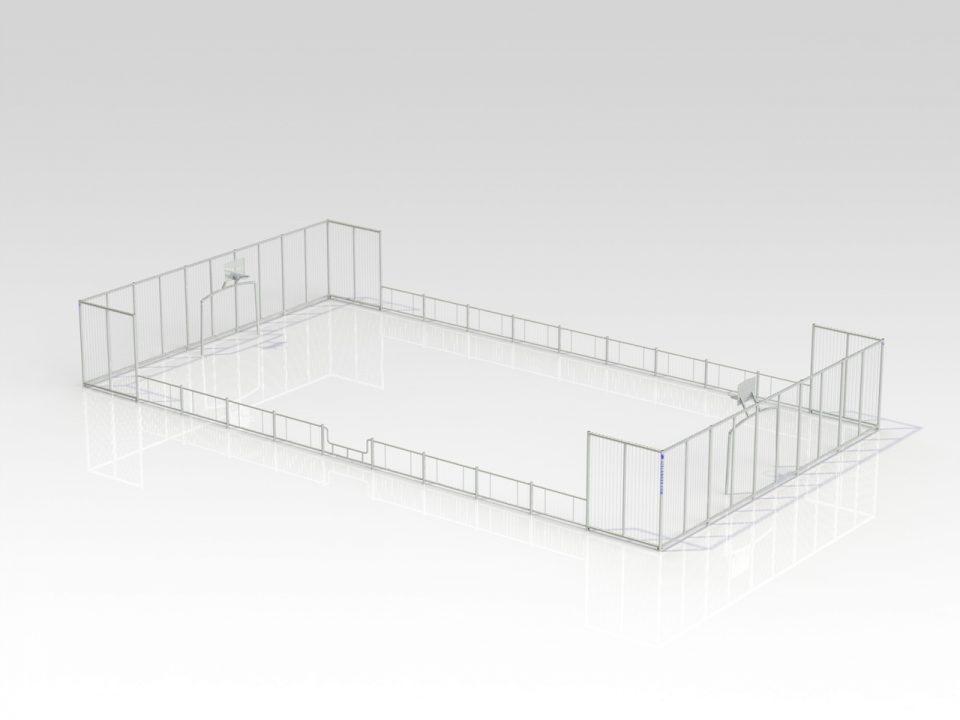 Citybox – 23 x 12,5 x 3/1m