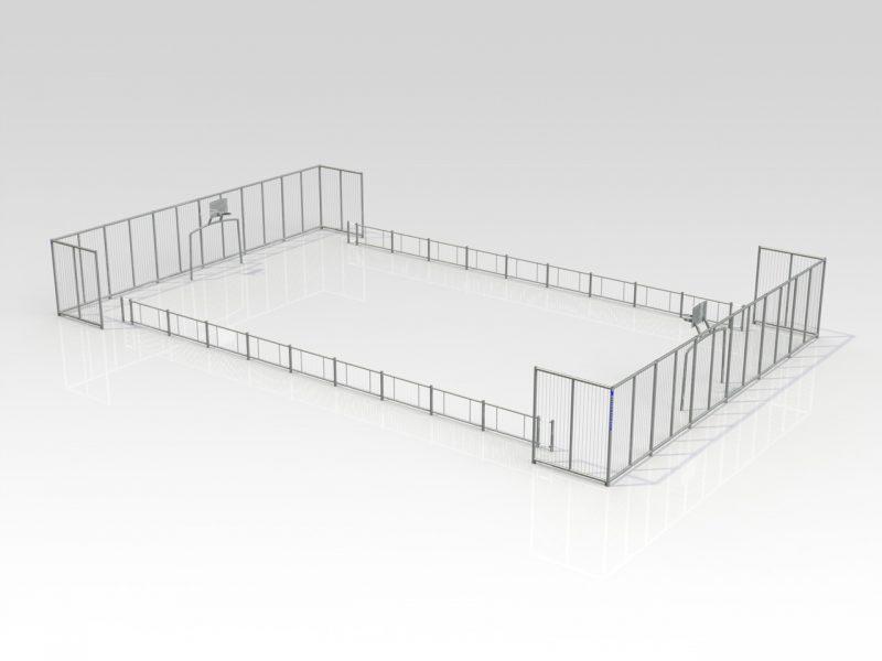 4001-154 Citybox – 25 x 15 x 3/1m