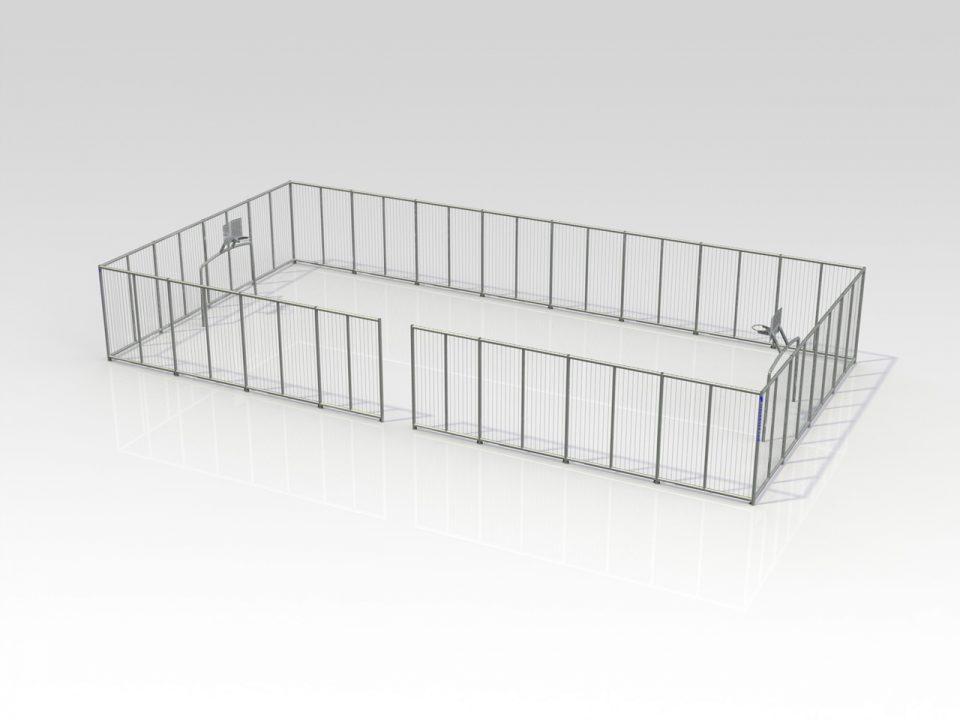 4001-155 Citybox – 20 x 10 x 3m