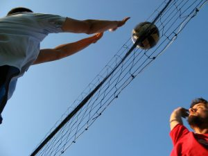 1306-Volleybalset