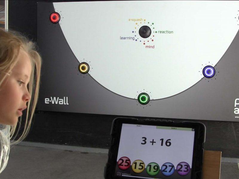 1554Go! E-Wall
