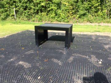 Jumping Box H 54 cm
