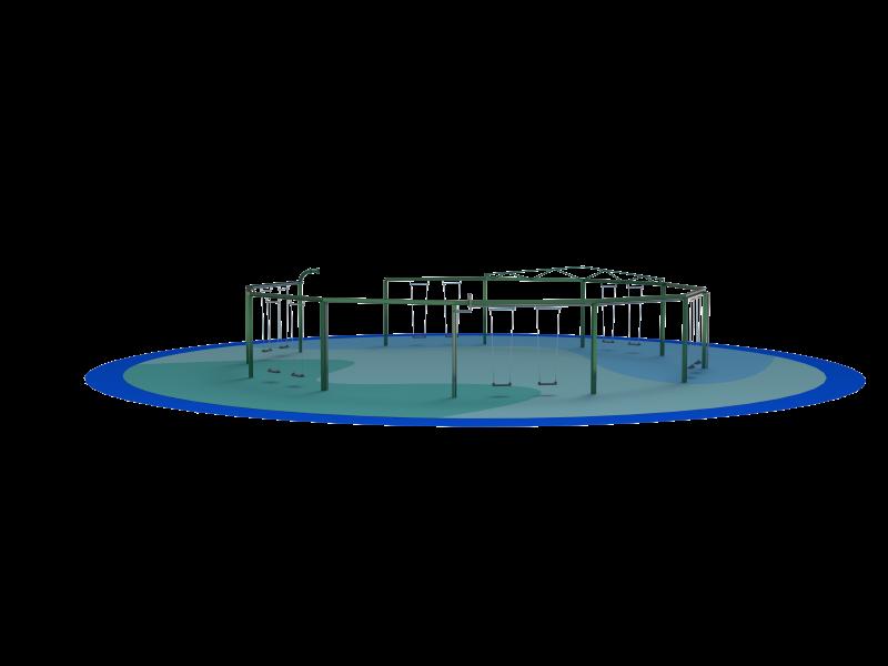 1852 Waterschommel
