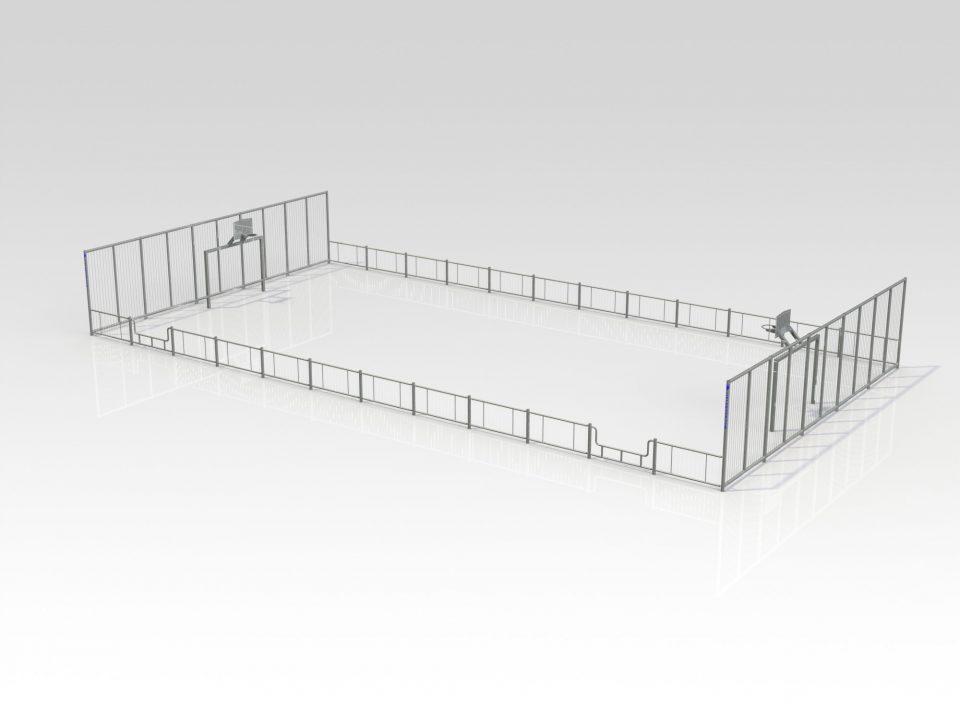 Citybox 24×12,5×3/1 m