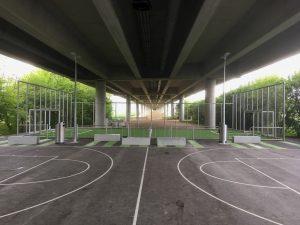 RVS-citybox-sportkooi