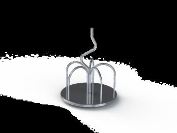 spinner carroussel vario
