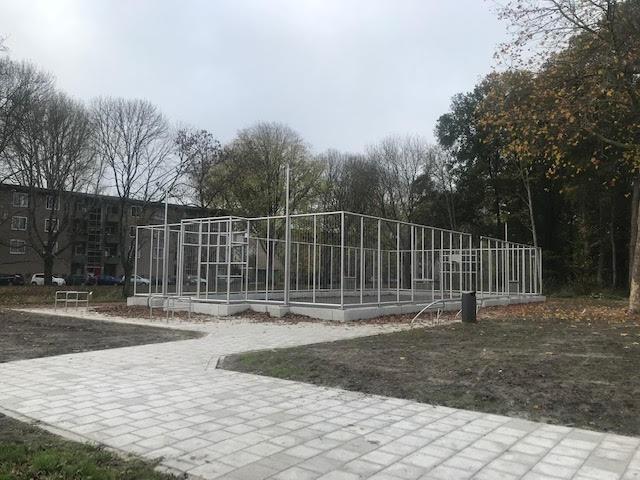 Citybox Amsterdam IJslander